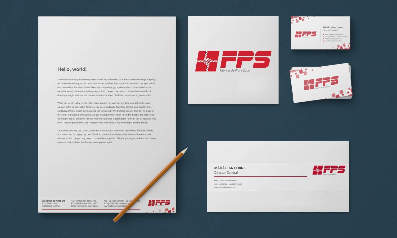 Branding FPS