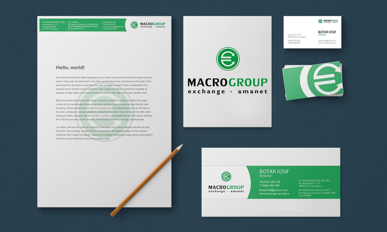 Branding Macrogrup