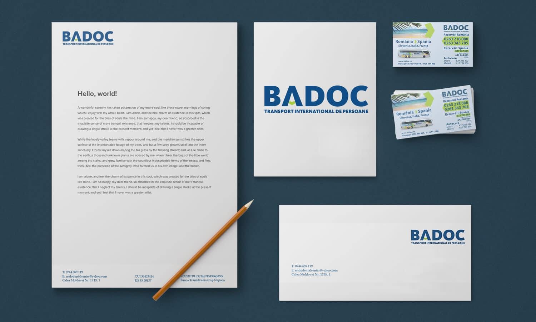 Branding BADOC